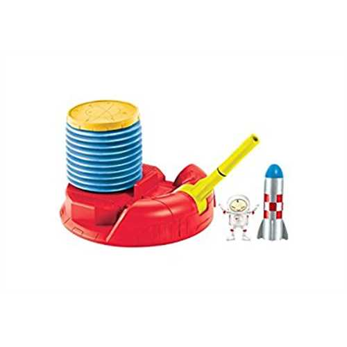 Basher Science Rocket Bash Playset by