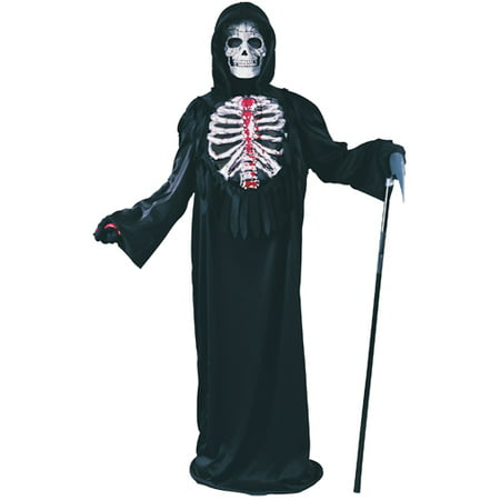 Funworld Costumes (Child Bleeding Skeleton Costume FunWorld)