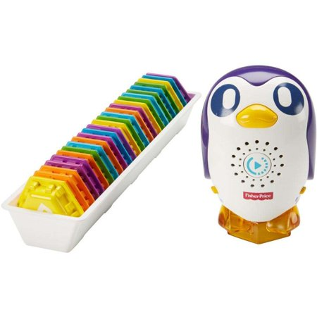 Fisher Price Think   Learn Seek   Spell Penguin