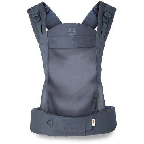 BECO S2RE-GREY - Soleil Baby Carrier - Grey