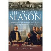 The Imperial Season - eBook