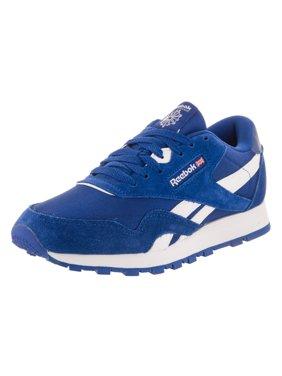 352a46c4c7c Product Image Reebok Kids Classic Nylon Casual Shoe