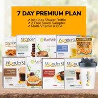 Premium 7-Day Starter Diet Plan