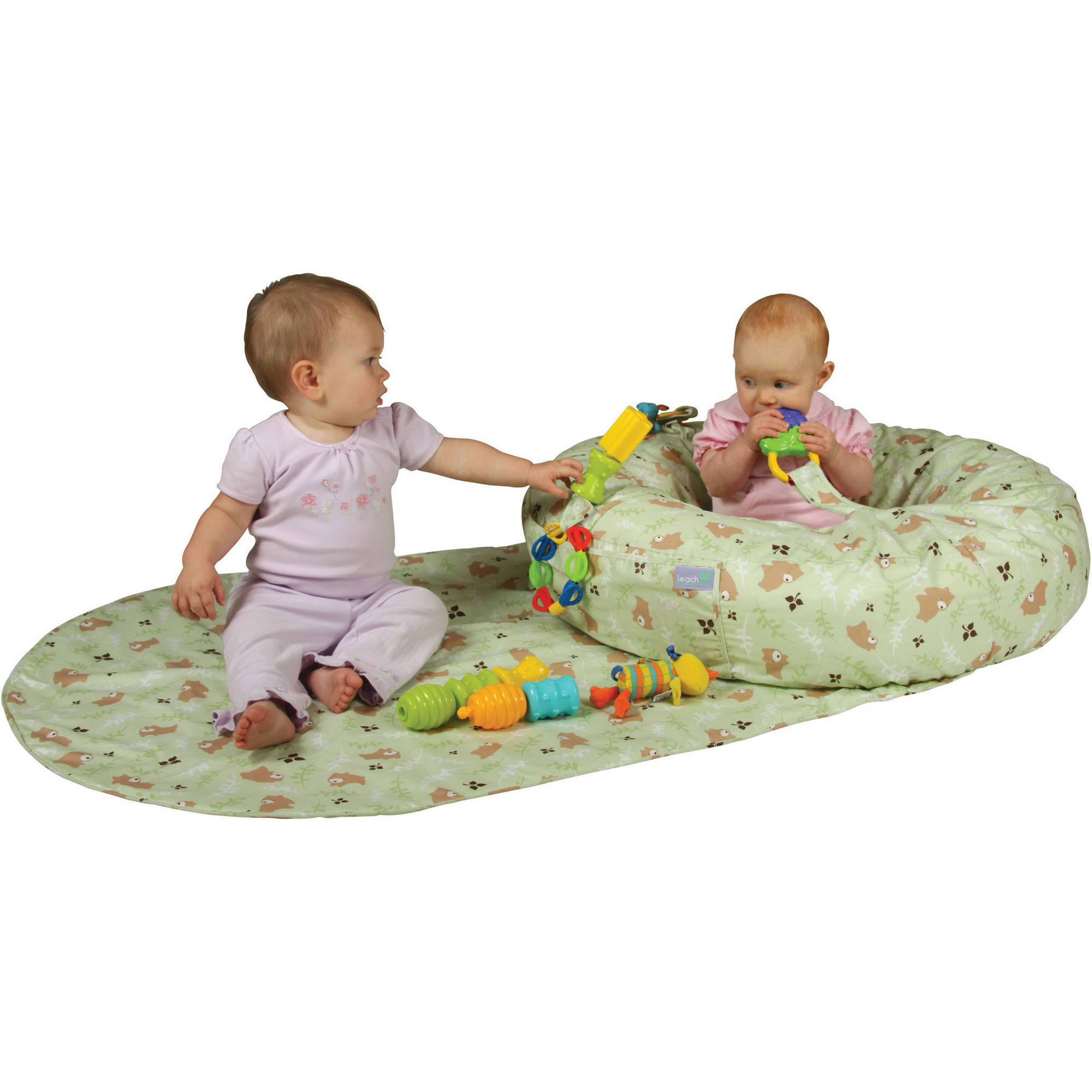 Leachco PlayPod, Green Bears