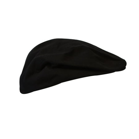 KC Caps Men's Vintage Style Cotton Gatsby Ivy Newsboy Hat Cap