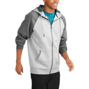 Russell Men's Premium Fleece Full-Zip Hoodie