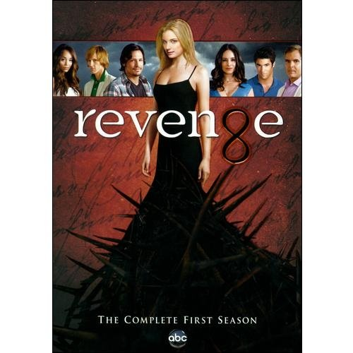 Revenge: The Complete First Season (Widescreen)
