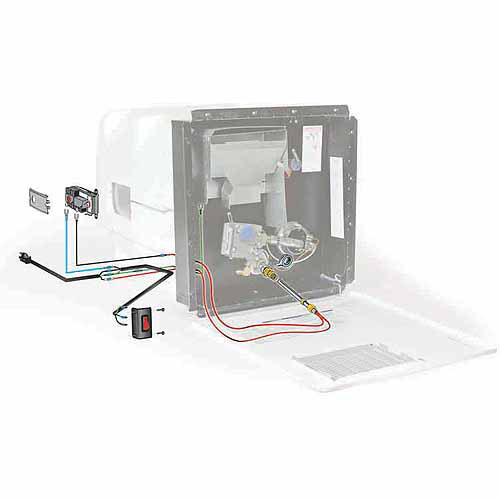 camco hot water hybrid heat, 6 gal Electric Tankless Water Heater Diagram