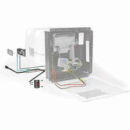 [SCHEMATICS_49CH]  Camco Hot Water Hybrid Heat, 6 gal - Walmart.com   Camco Water Heater Wiring Diagram      Walmart