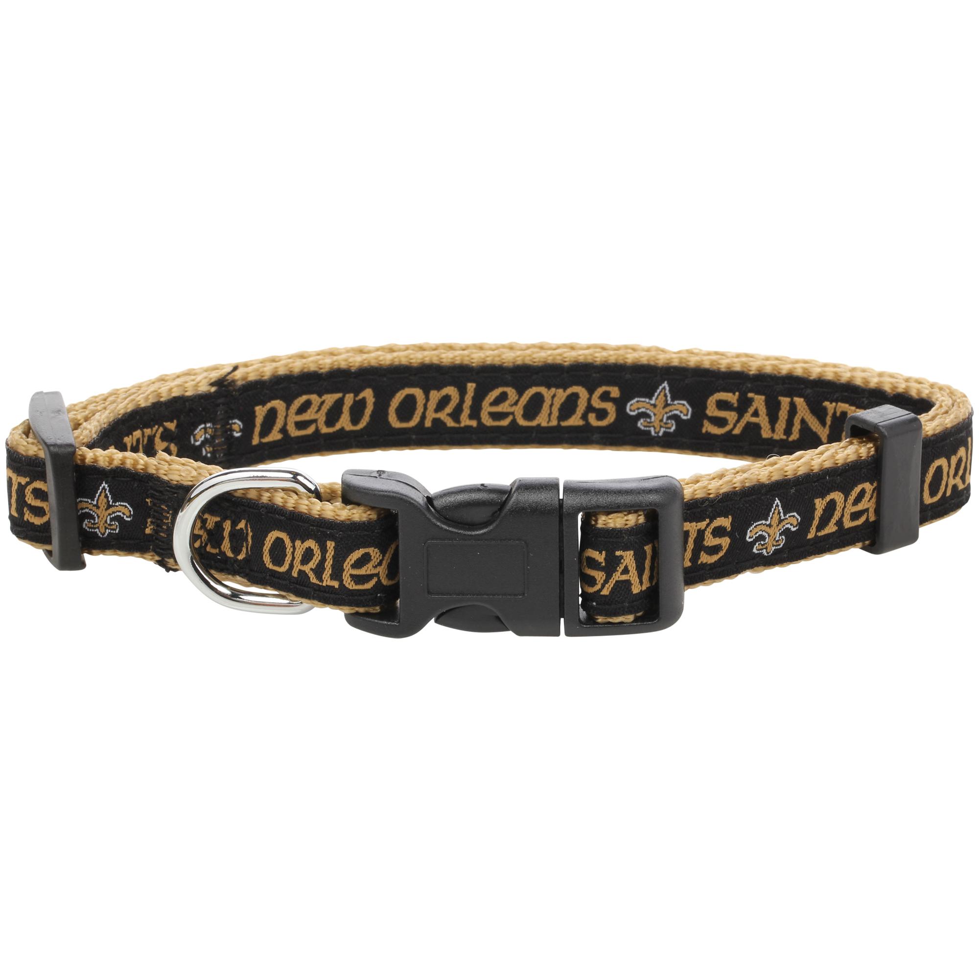 New Orleans Saints Collar