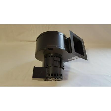 Fasco 702112231 Blower / Fan for Empyre 200 & 400 (Fan In The Pipe)