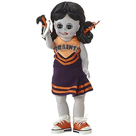 Madame Alexander Zombie Cheerleader Doll