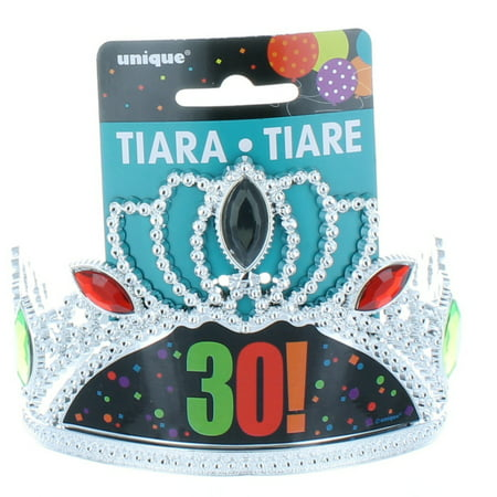 Birthday Cheer 30th Birthday - Birthday Tiara
