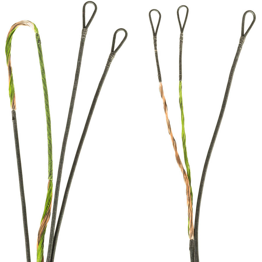 First string premium string kit pse 2011 bow madness walmart com