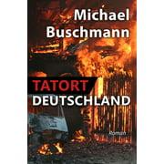 Tatort Deutschland - eBook