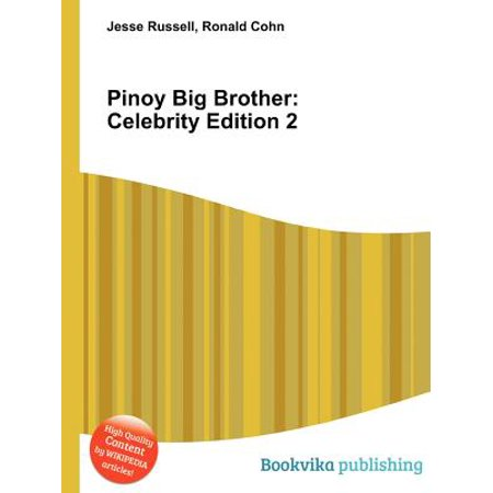 List of Pinoy Big Brother housemates - Wikipedia