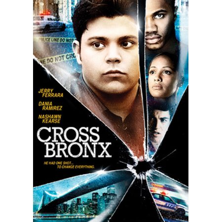 Cross Bronx (DVD) (Parkchester In The Bronx)
