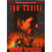 Mission Impossible (1996) by PARAMOUNT HOME VIDEO