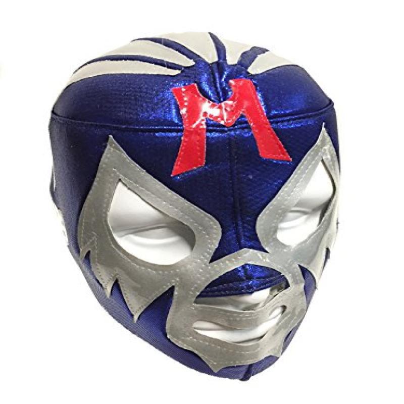MIL MASCARAS Adult Lucha Libre Wrestling Mask (pro-fit) C...