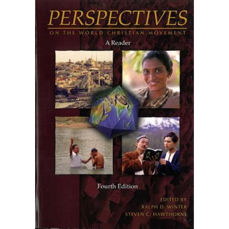 Perspectives on the World Christian Movement : A Reader - Halloween Origin Christian Perspective