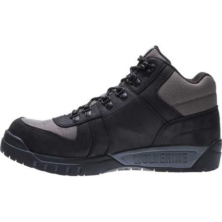 c9a9808a01a Men's Wolverine Mauler Hiker CarbonMax Comp Toe Work Boot