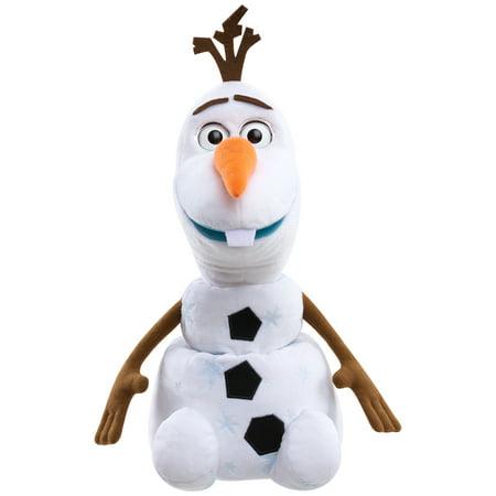 Disney Frozen 2 Spring & Surprise Olaf, Ages 3 +