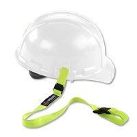 Ergodyne Squids® 3150 Elastic Tool Lanyard with Buckle – 2lbs / 0.9kg, Lime
