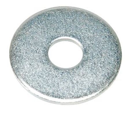 "1//2/"" x 2/"" OD Stainless Steel Fender Washers Type 304 Qty 250"