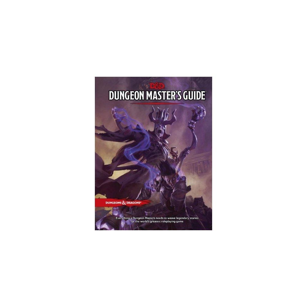 Wizards Of The Coast Dungeons & Dragons - Dungeon Master'...