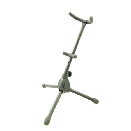 Fit All Conga Stand - saxophone stand - deluxe padded fits all saxophones new!