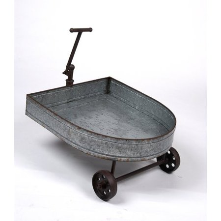 Wilco Home Rolling Wagon