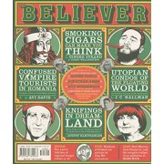 The Believer, Issue 66