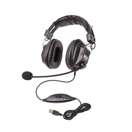 Califone Stereo USB Headset