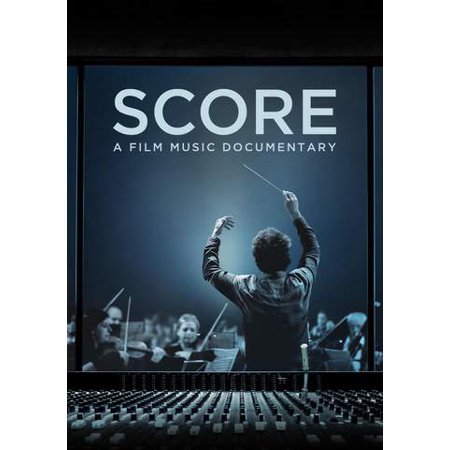 Score: A Film Music Documentary  (Vudu Digital Video on Demand) (Halloween Film Music Score)