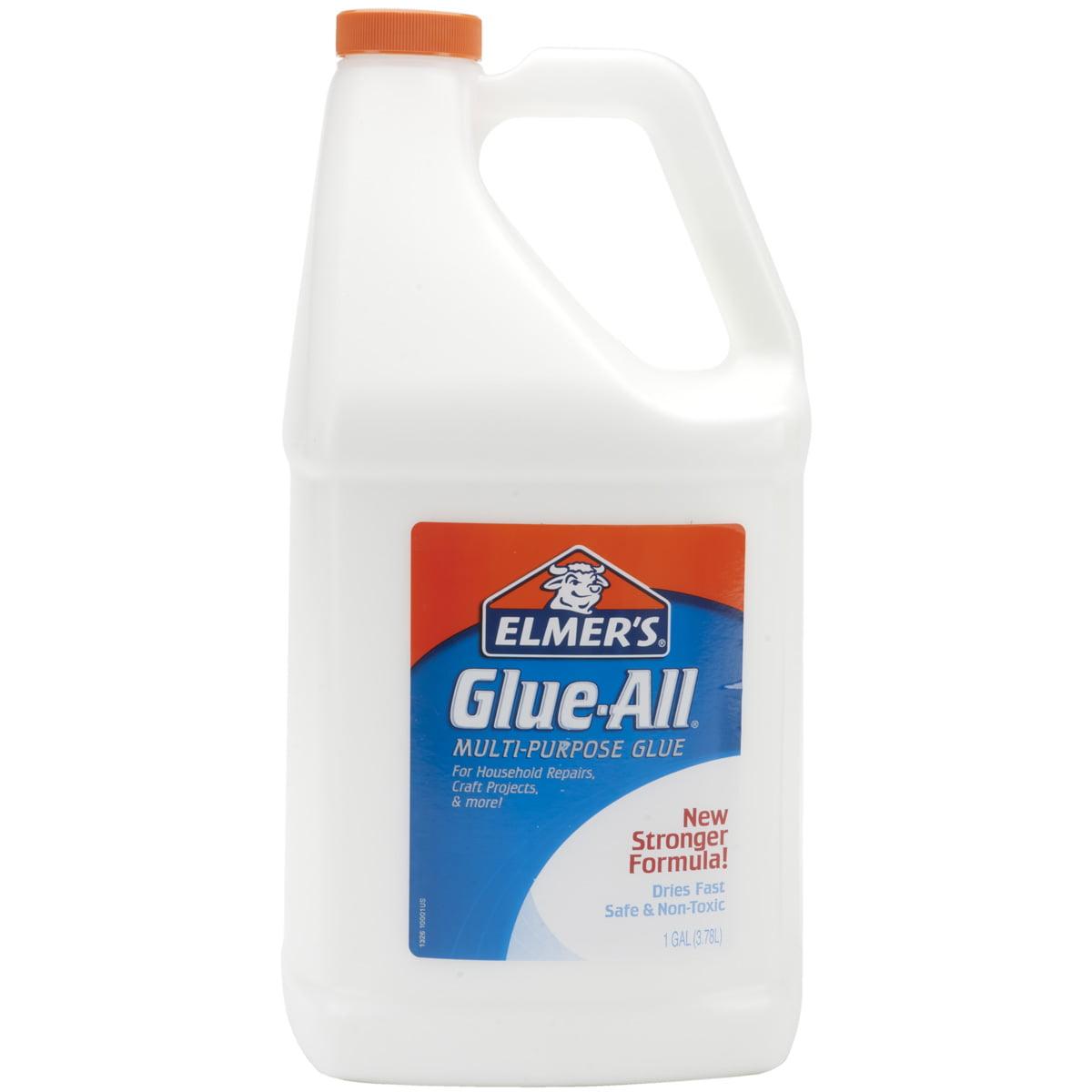 Elmers Glue-All Multipurpose Glue, Gallon by Elmers/X-Acto
