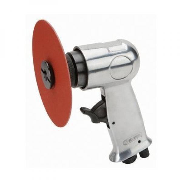 Central Pneumatic 5 High Speed Air Sander