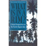 What Is in a Rim? - eBook