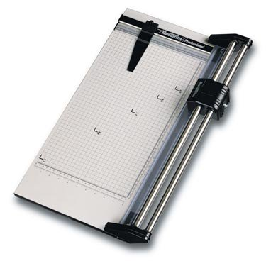 Rotatrim RC RCM18 18-Inch Cut Professional Paper Cutter/ Trimmer