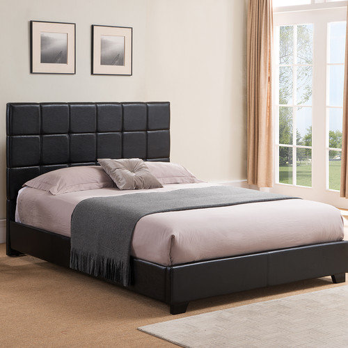 Mantua Mfg. Co. Kenora Upholstered Platform Bed