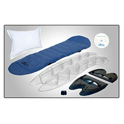 SpineDok Back Pain Relief Deluxe System