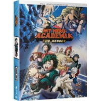 My Hero Academia: Two Heroes (DVD)