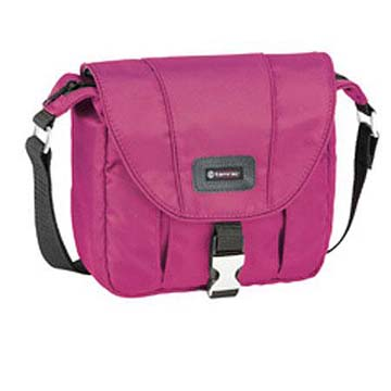 Tamrac 5421 Aria 1 Camera Bag - Berry