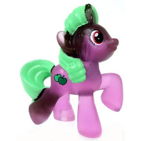 My Little Pony Series 6 Apple Stars PVC Figure