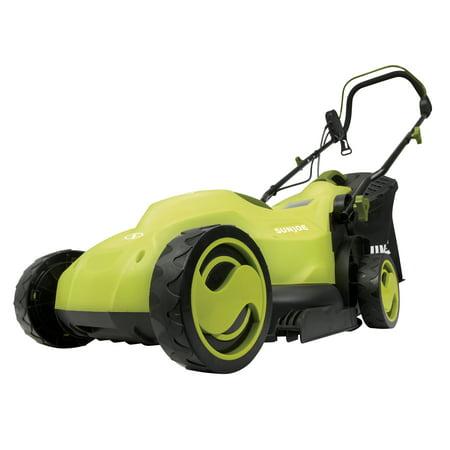 Sun Joe MJ400E Electric Lawn Mower | 13-Inch | 12-Amp