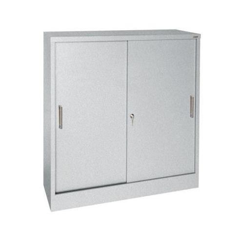 Sliding Door Storage Cabinet Multi Granite Ba2s361842mg