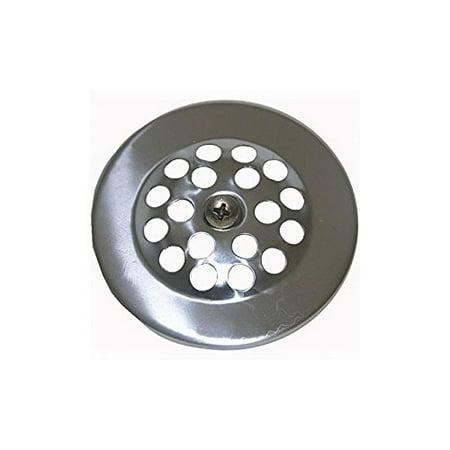 LARSEN SUPPLY CO. INC. 03-1361 Chrome Shower Drain Cover