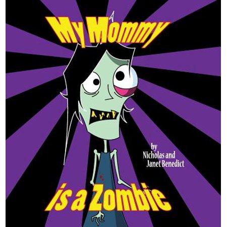 My Mommy Is A Zombie Walmart