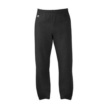 Russell Athletic Fleece Dri Power? Open Bottom Pocket Sweatpants 596HBM