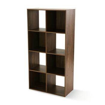 Mainstays 8 Cube Storage Organizer