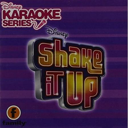 Disney Karaoke Series: Shake It - Disney Shake It Up